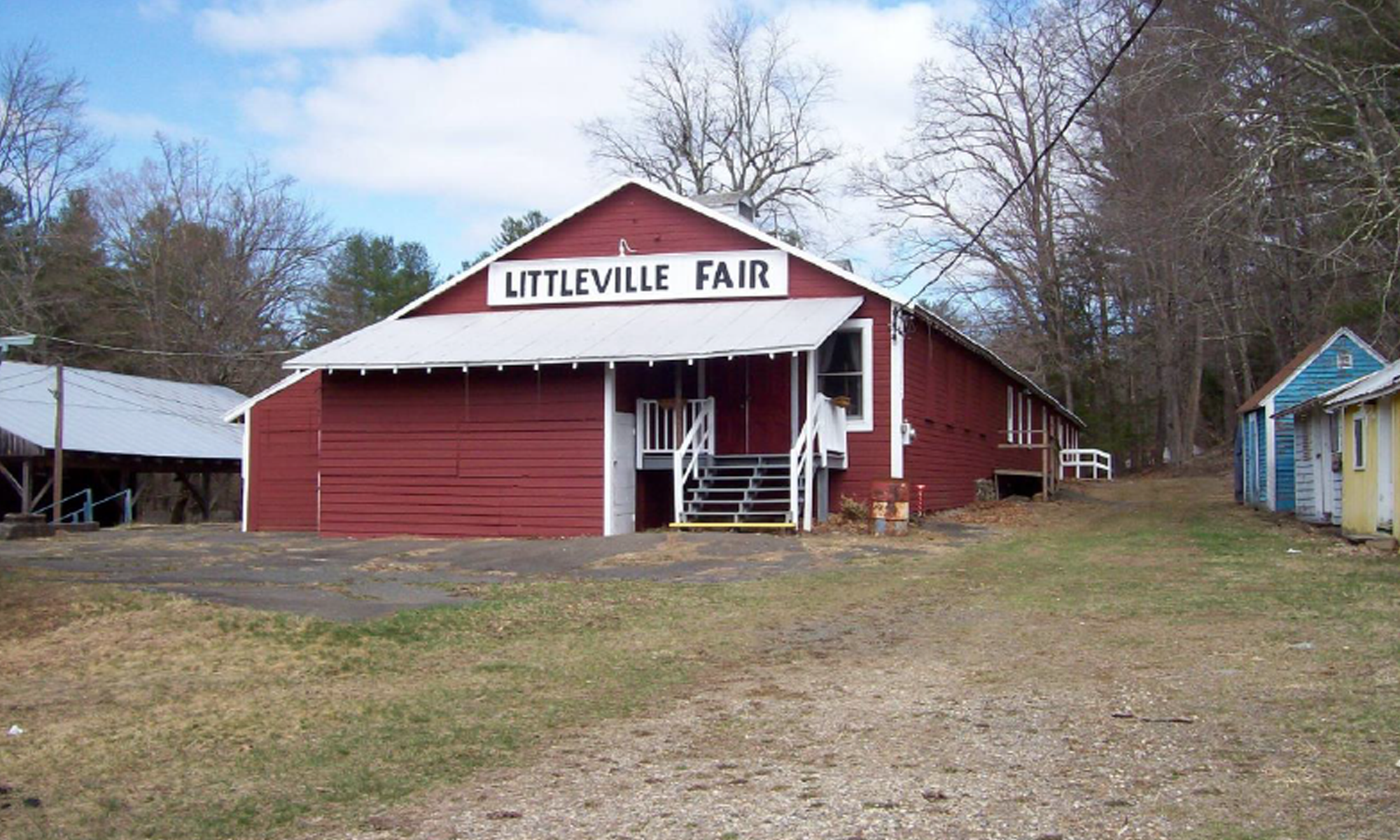 The Littleville Fair